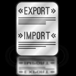 Dokumen Export dan Import